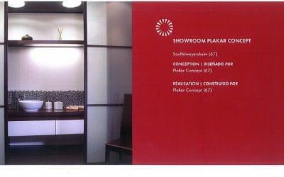 Plakar Concept encore dans le book Egger !