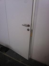 Nouvelles portes RIVA invisidoor