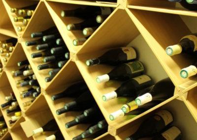 Cave à vin Kubavin®